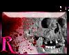 *R* Skulls & Blood ENH