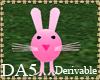 (A) Bunny Pet