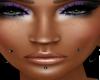 S | Lara Dimples +Labret