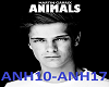 Animals Hardstyle P2