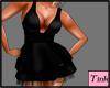 little black top/dress