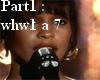 Whitney Houston - Part1