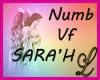 Numb VF Sara'h