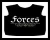 Forces Tie Top