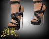 AR! Layla Strappy Heels