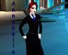 Adstringo Suit w/Bluetie