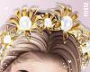 n| Erika Crown Gold