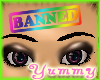 [Y] -Stamped Banned- RBW