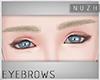 [\] #M.02-4 Eyebrows