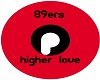 89ers - higher love