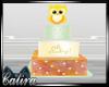 BBS Owl Oh Baby Cake