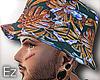 Havana Huf Bucket Hat(M)