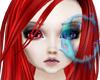 *c* Ruby Red Galie
