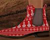 Christmas Boots 30 (F)