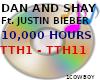 10,000 HOURS TRIGGER
