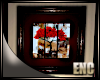 ENC. CAMI WALL ART