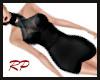 Shakti Black Dress