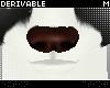 . f-2000 head nose