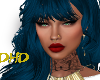 [DHD] Thorne 6 Blue Hair