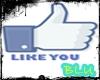 [BU] Like You
