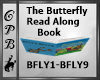 The Butterfly Read Along