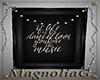 ~MG~ Life A Dancefloor