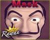 - Money Heist Mask ..