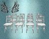 ~WN~ Wedding Guest Chair