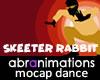 Skeeter Rabbit Dance