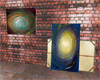 Artists canvases 1