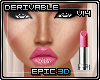 [3D]*Dev* Lip Gloss V14