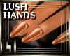 !L! L. Nails - Brassy