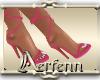 A:Valentina Heels Pink