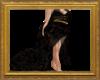 Hades Goddess Gown