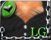 Angora Sweater Coal, LG