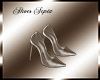 Shoes Sepia