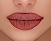 H@K Naima Burn Red Lips
