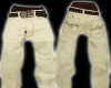 LRG Chisled Baggy Jeans