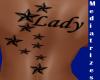[md] Lady star tatoo