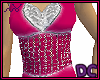 *DC Valentine Gown