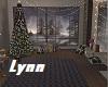 Furnished  Christmas Rm