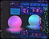 [IH] Glow Spheres