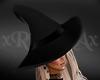 Dark Witch Hat
