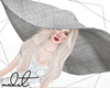 ♕ Tommy Mimbre Hat