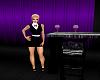 Animated BartenderAvatar