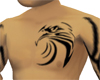 Eagle & Tribal Tattoos