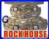 [G]ROCK HOUSE (ANIMATED)