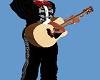mananitas con guitarra