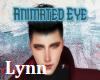 Animated Male Eyes