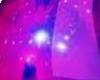 Neon Galaxy Dress